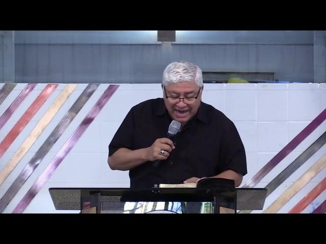 Los Personajes de la Biblia: Noé (Parte 1)