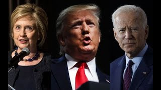 It's NOT 2016 - Poll Spells Complete Annihilation For Trump