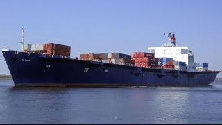 Hurricane Joaquin: Cargo Ship Goes Missing in Bermuda Triangle