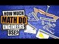 أغنية How Much Math do Engineers Use? (College Vs Career)