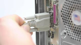 Economy VGA Cables