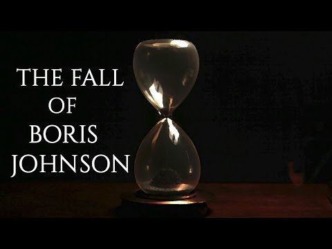 The Fall Of Boris Johnson - One Minute To Midnight Episode 17
