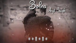 Bolna by Arijit Singh WhatsApp Status   Love WhatsApp status   Abhay Editor