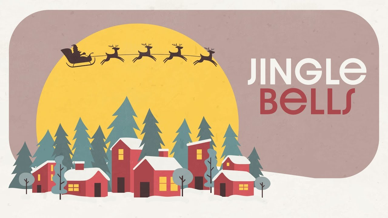 JINGLE BELLS ️Traditional Christmas Songs - YouTube