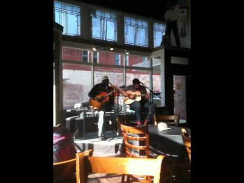 Who I am ACOUSTIC Cover by Jimmy Jones at The Ranch 106.9