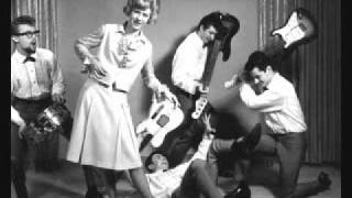 Tammi and the Bachelors - My Summer Love (1964)