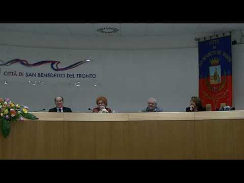 UTES conferenza Parsi Mariarita-Maladolescenza
