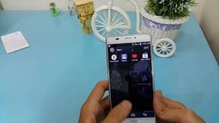 Update Sky VEGA Iron A870 Android 6.0 ( Marshmallow ) - Skypantech.vn
