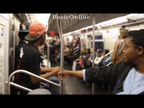Best and AMAZING Subway performers (Singing & Performing)