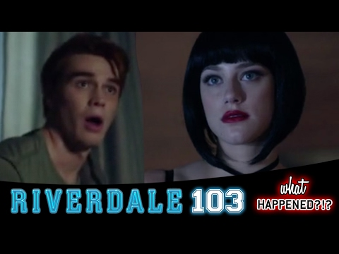 6 BIGGEST REVEALS in RIVERDALE Episode 3: Chapter Three Body Double Recap | What Happened?!?
