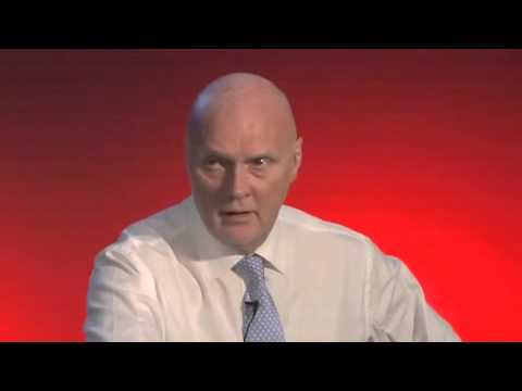 Allan Leighton Keynote Speaker