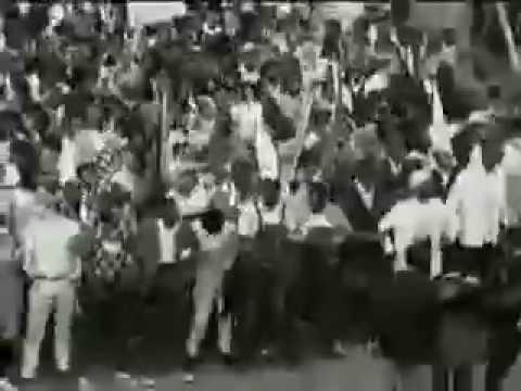 Birmingham 1963-1965 History Project