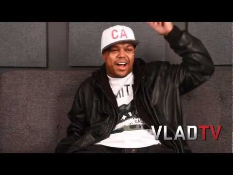 DJ Paul speaks on NYC Arrest, Didn't Know Taser & Open Container was Illegal