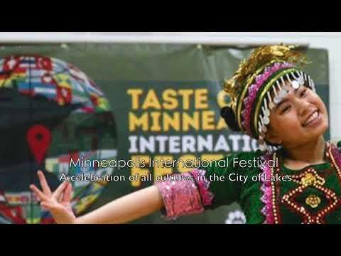 Minneapolis International Festival -  Spanish