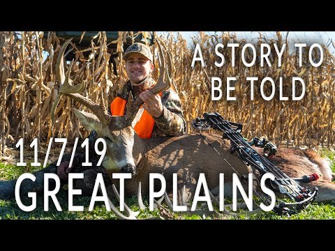Great Plains   A Story To Be Told