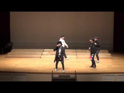 조원중학교 20151224 Rain Showers Remix-Just Music