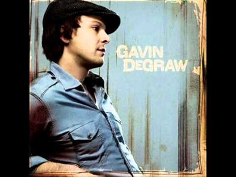 Gavin Degraw  A Change Is Gonna Come