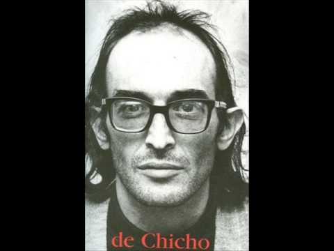 Canción de soldado Chicho Sanchez Ferlosio