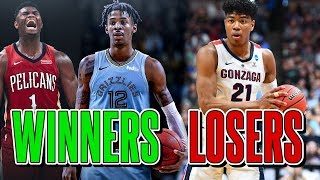 the-biggest-winners-and-losers-of-the-2019-nba-draft