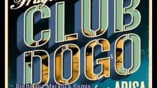 Club Dogo feat. Arisa - Fragili (Bietto Big Maranza Remix 2k15)