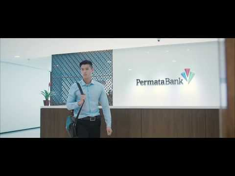 Permata Bank Recruitment Video