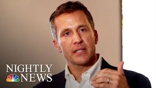 Missouri Governor Admits Affair After Blackmail Accusations Surface | NBC Nightly News