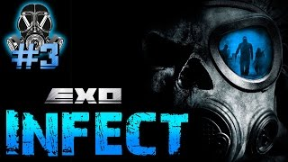 CoD Advanced Warfare: Exo Infect #3