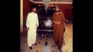 Zafar Supari With Aamir Romeo (CH WAQAS)