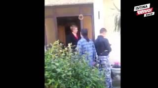 ubistvo pevačice članovi porodice jelene krsmanović marjanović na saslušanju u policiji