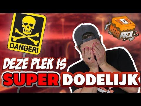 DEZE PLEK IS SUPER DODELIJK!! - Minecraft TDT MODPACK S2 #25