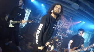 Spite Live  4/18/2017  @ DNA Lounge In San Francisco_ The Revelations Tour