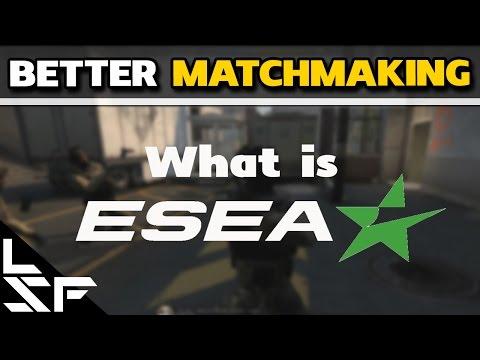 WHAT IS ESEA? - CS:GO Tips & Tricks