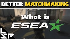 WHAT IS ESEA? - CS:GO Tips & Tricks