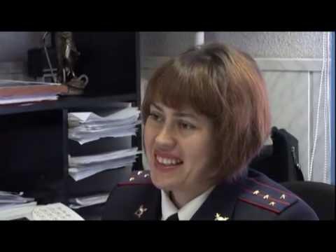 Кадры решают всё...Мария Чернышова о работе кадрового отдела полиции