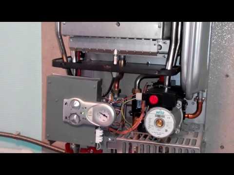 газовый котел Ferroli F24 инструкция котлы Ferroli цены в