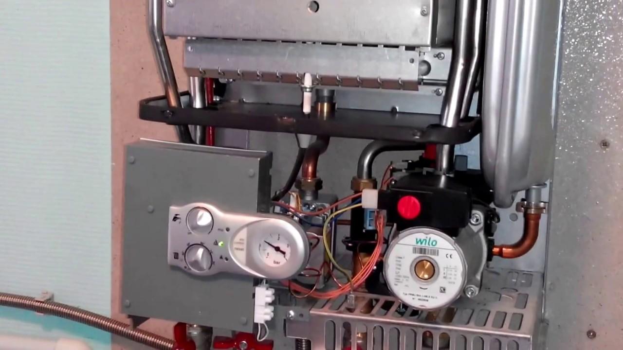 Насос для очистки теплообменника Pump Eliminate 27 Automatic v4v Самара