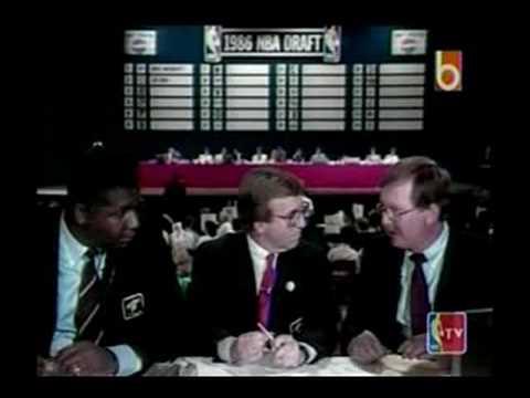 1986 NBA Draft: Len Bias