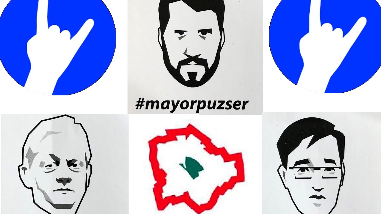 Mayor Puzsér Related Compilation