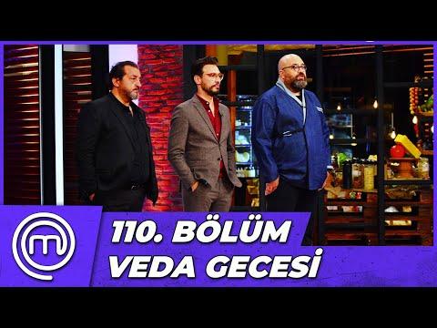 MasterChef Türkiye 110. Bölüm Özeti | SON YEDİ
