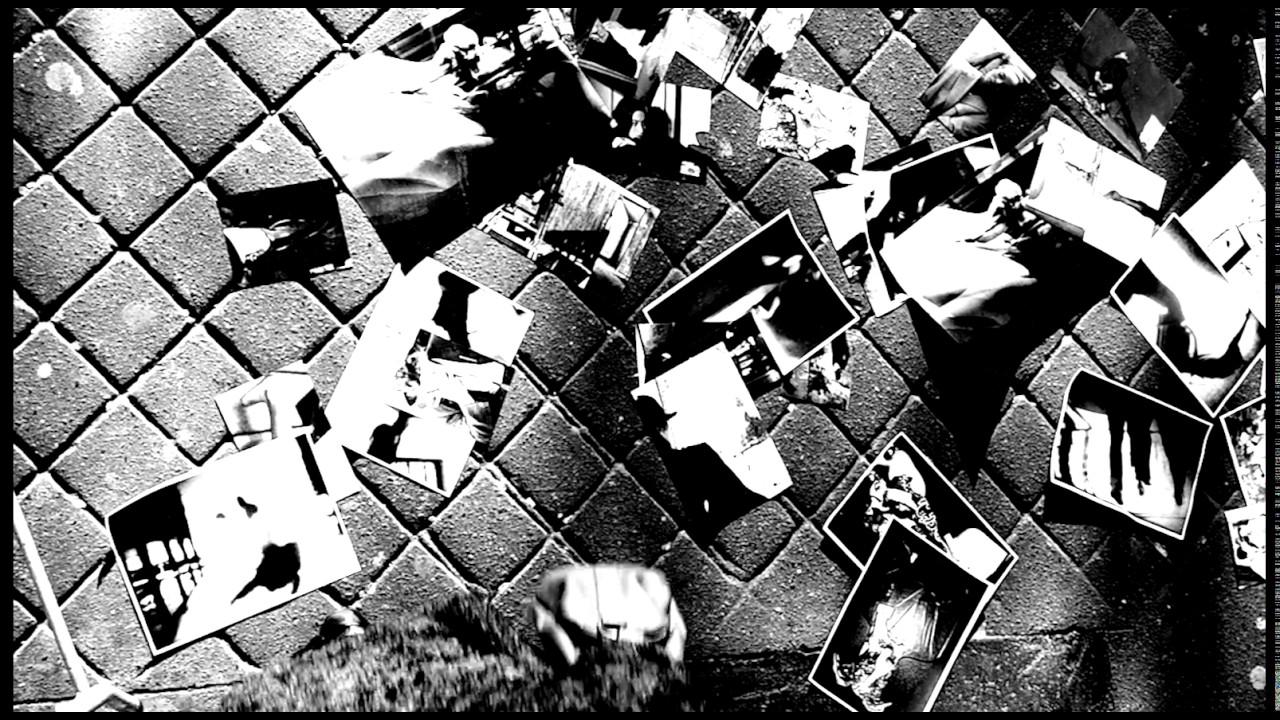 Projection à la Fabrica de Arte / La Havane // TEASER