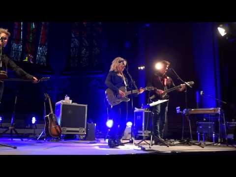 Lucinda Williams - Hard Times Killing Floor Blues - Berlin 2013 (07/14)