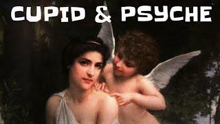 Kisah Cinta Cupid & Psyche ! ( Mitologi Yunani )