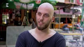 Érdekességek a foci világbajnokságról - Hrutka János, Perjési Tamás - ECHO TV