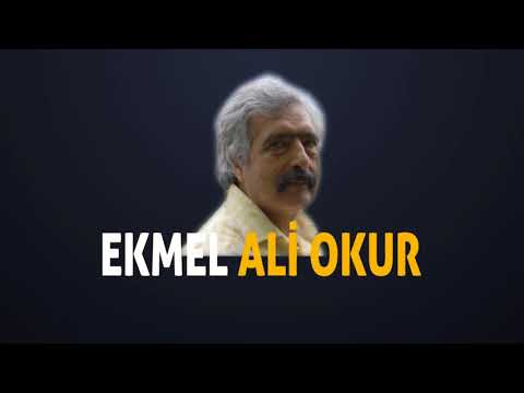 Çukurova'nın Son Bilgesi: Ekmel Ali Okur/ AZ KİTAP