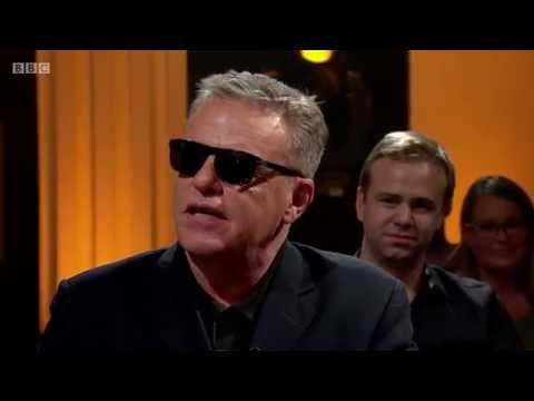 Interview with Suggs- Later with Jools Holland 20/09/2016