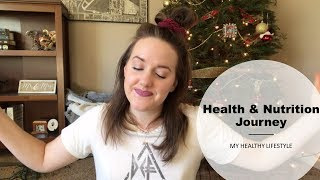 HEALTH & NUTRITION JOURNEY │How I maintain my healthy eating habits