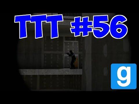 LA MEILLEURE ACTION DE MA VIE | Garry's Mod TTT #56 thumbnail