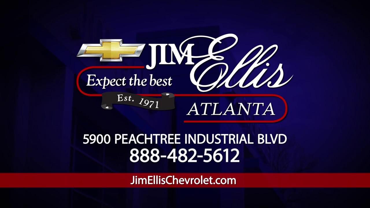 jim ellis chevrolet dealer of the year - youtube