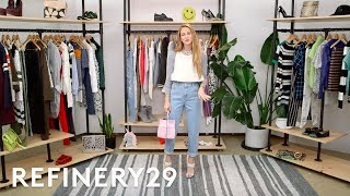 How To Wear Mom Jeans | Trend Takeout Thumbnail