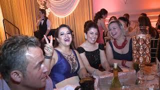 Ghassan & mirna wedding 2017 part 3
